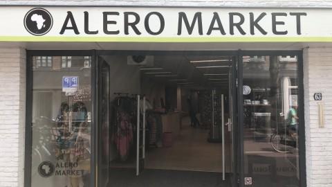Foto de Alero Market