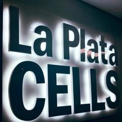 La Plata Cells