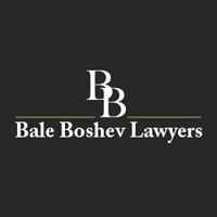 Bale Boshev Lawyers
