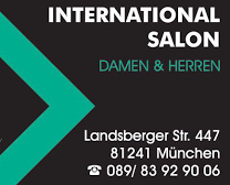 International Salon München