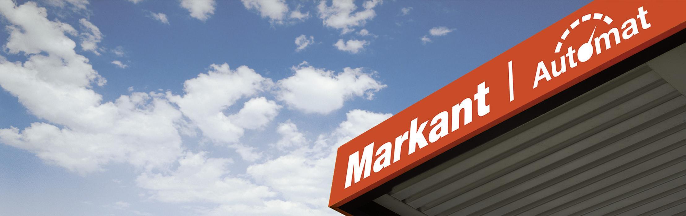 Bild der Markant Tankstelle - Marl, Bachackerweg 1