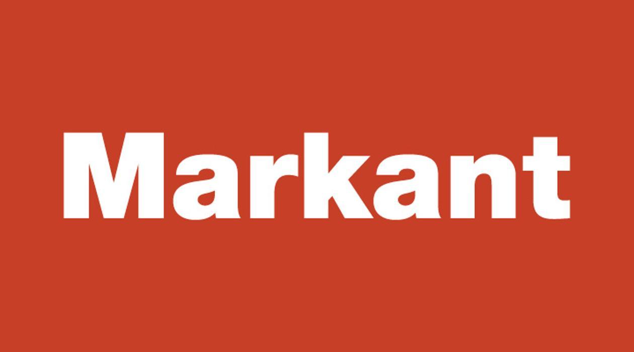 Logo von Markant Tankstelle - Dorsten, Hervester Str. 43-45