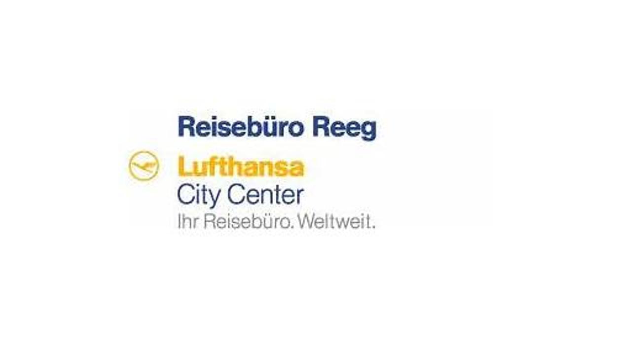 Reisebüro Reeg GmbH Business Travel Lufthansa City Center, Innere Wiener Straße in München