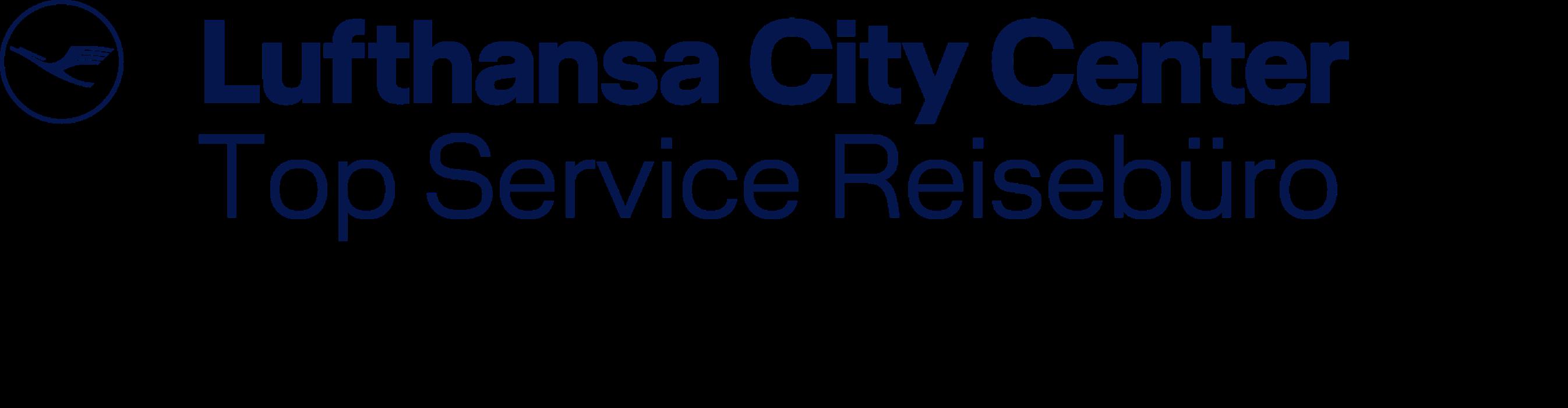 Top Service Reisebüro Lufthansa City Center