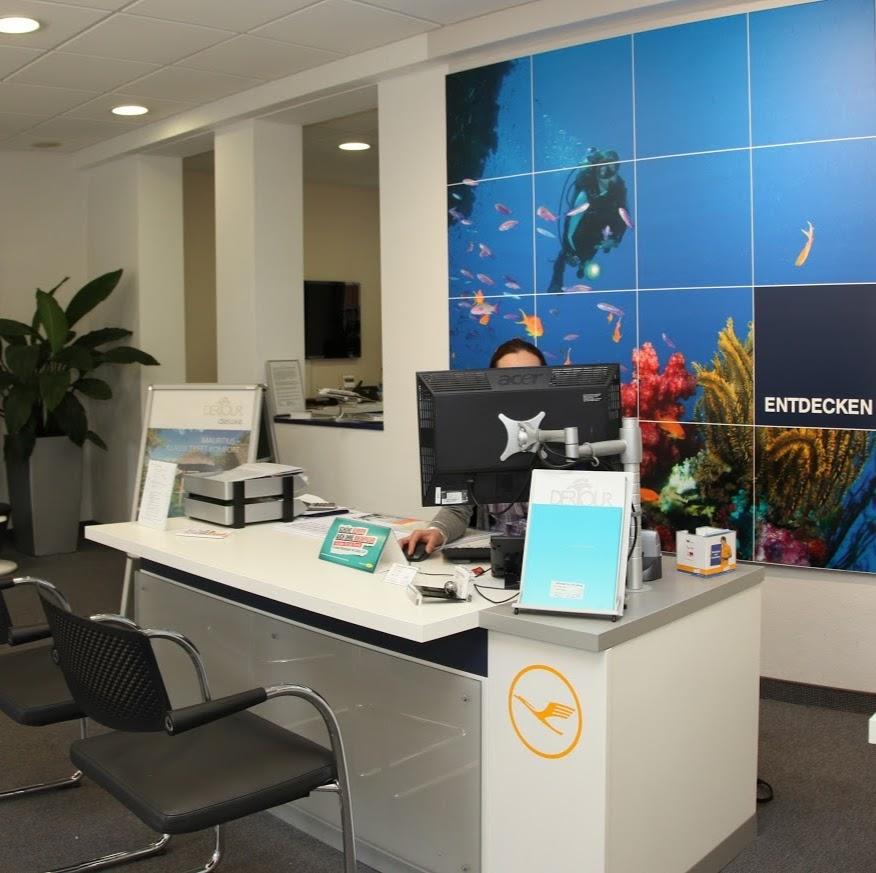 Reiseagentur Starnberg, Lufthansa City Center, Starnberger Reise AG