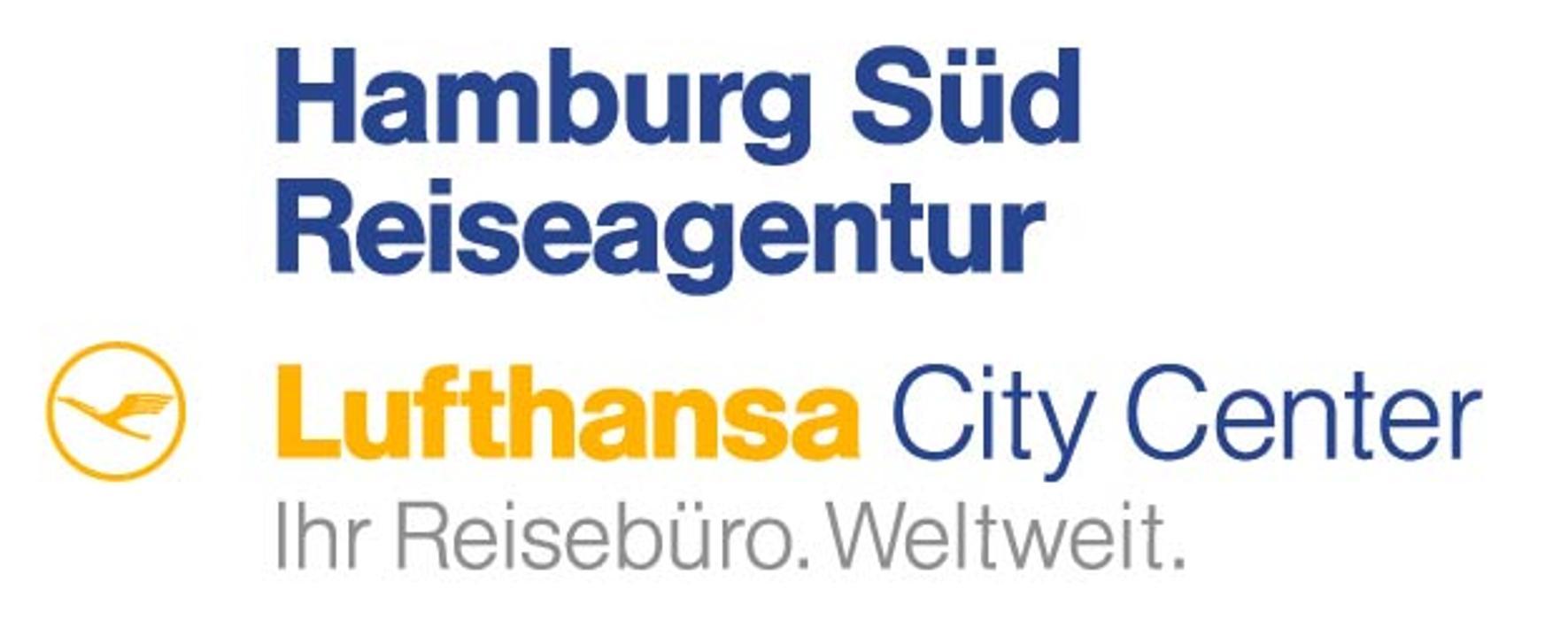 Hamburg Süd Reiseagentur G.m.b.H Lufthansa City Center