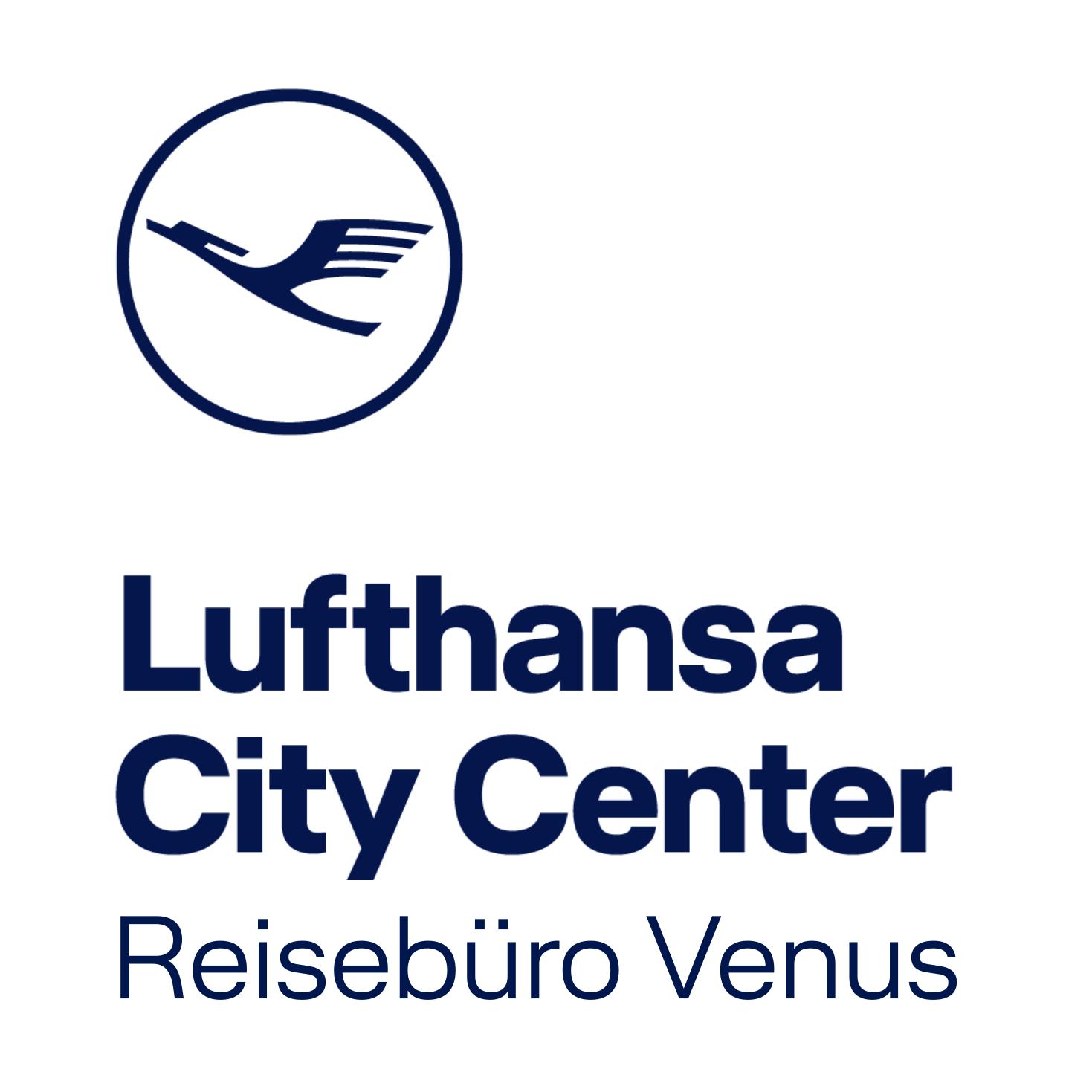 Reisebüro Venus Lufthansa City Center