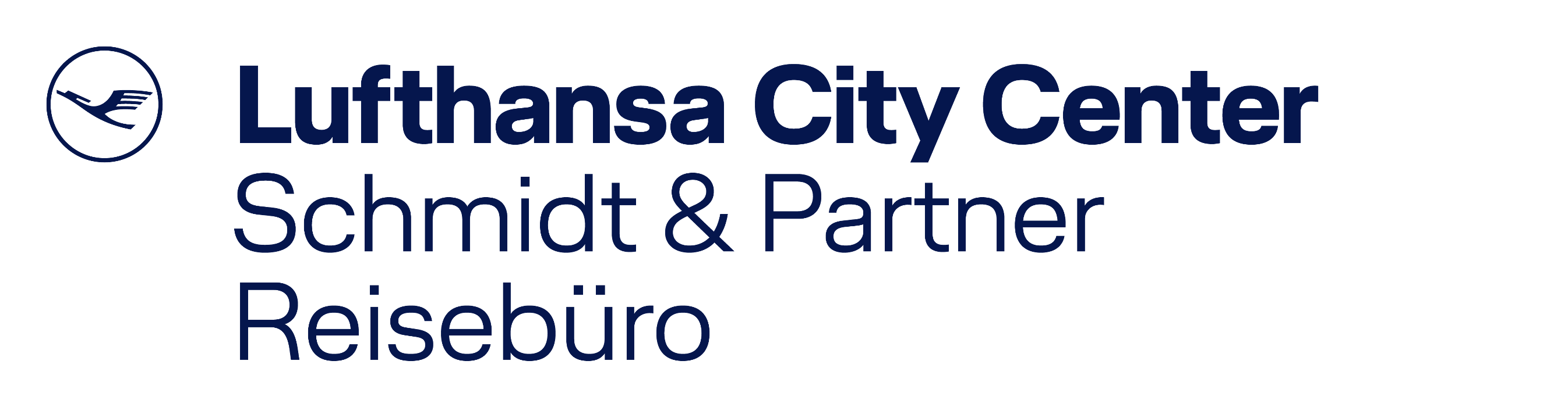 Schmidt & Partner Reisebüro GmbH Lufthansa City Center