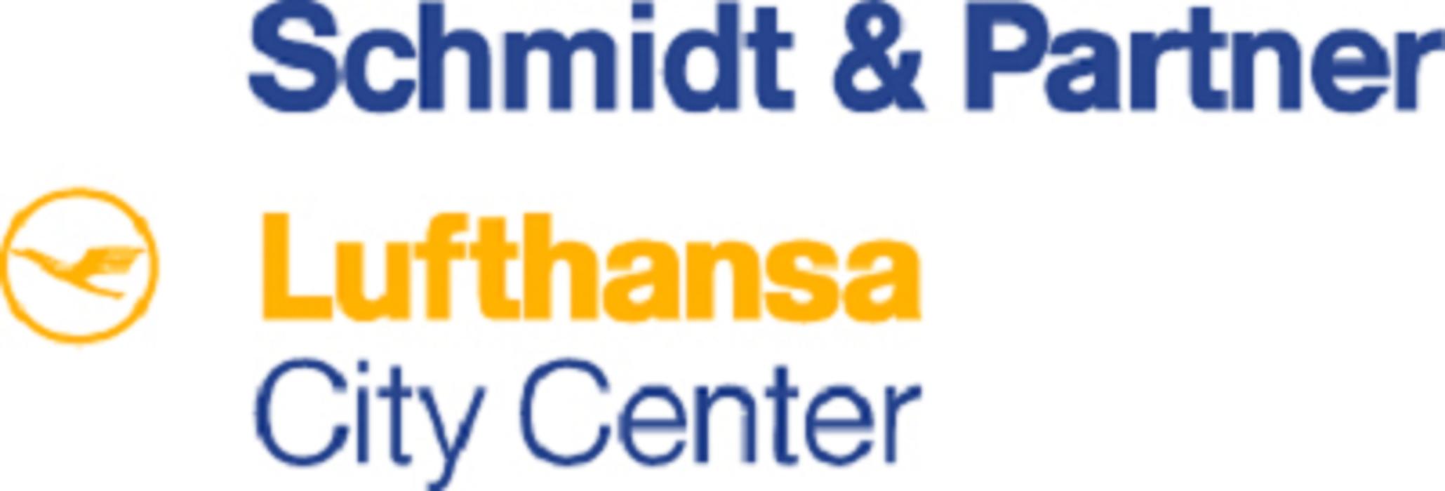 Bild zu Schmidt & Partner Reisebüro GmbH Lufthansa City Center in Bochum