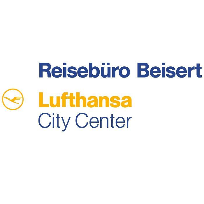 Reisebüro Beisert GmbH Lufthansa City Center