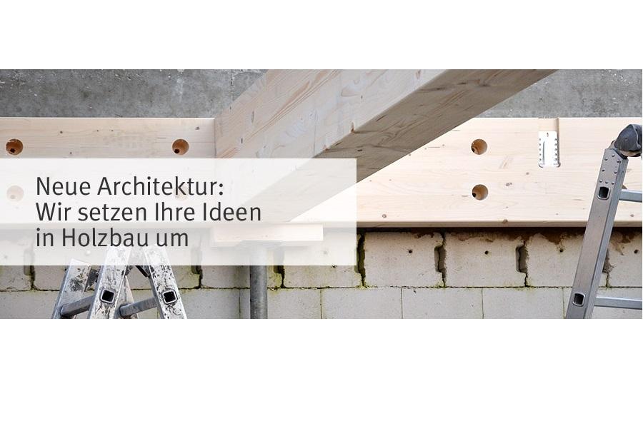 Holzbau Michael Kessler GmbH