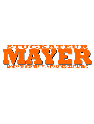 Stuckateur Mayer