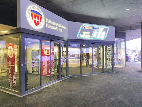 Heinrich Sport