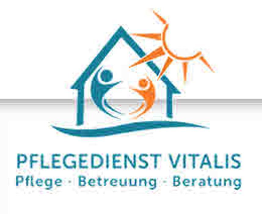 Bild zu Pflegedienst Vitalis Karlsruhe in Karlsruhe