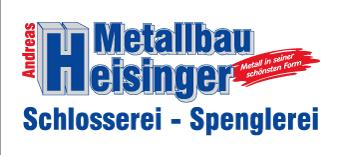 Metallbau Andreas Heisinger
