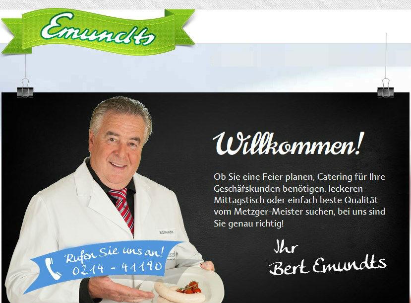 Bert Emundts GmbH
