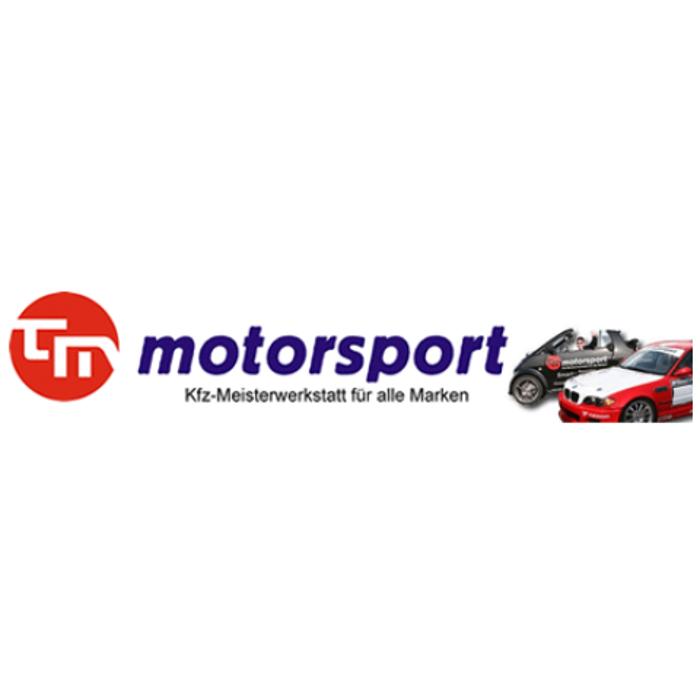 Bild zu TM Motorsport GmbH in Euskirchen