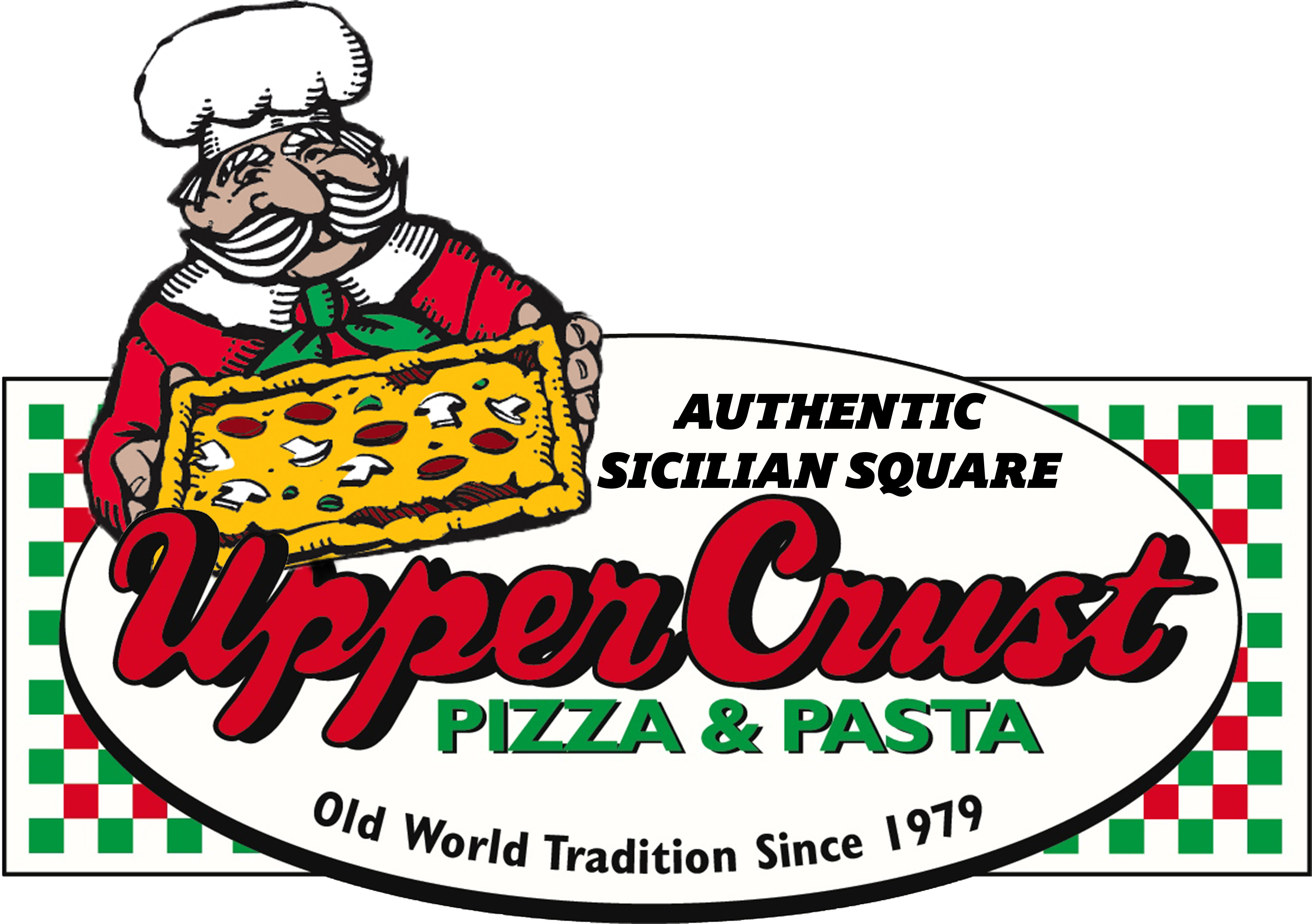 Upper Crust Pizza & Pasta