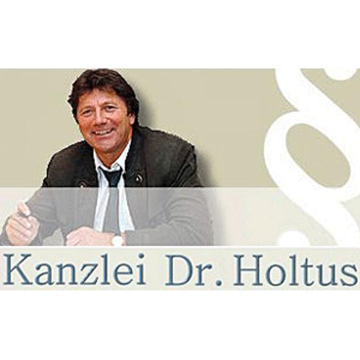 Bild zu Dr. jur. Armin Holtus Rechtsanwalt in Delmenhorst