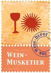 Wein-Musketier Guido Keller - Wein & Kultur