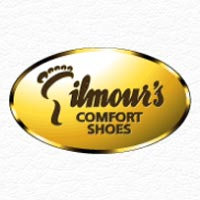 Gilmour's Comfort Shoes