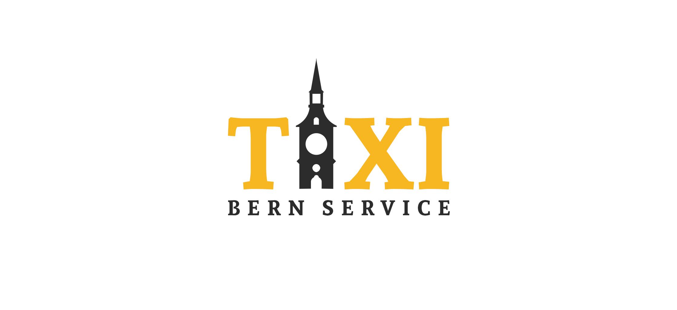 Taxi Bern Service