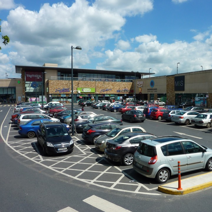 Showgrounds Shopping Centre