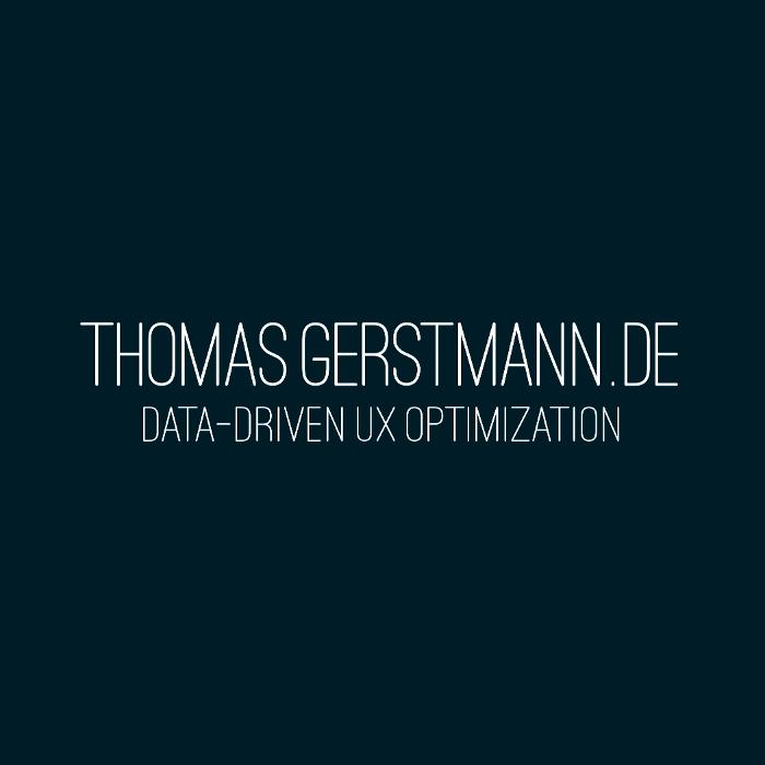 Bild zu Thomas Gerstmann // Data-Driven UX Optimization in Aachen