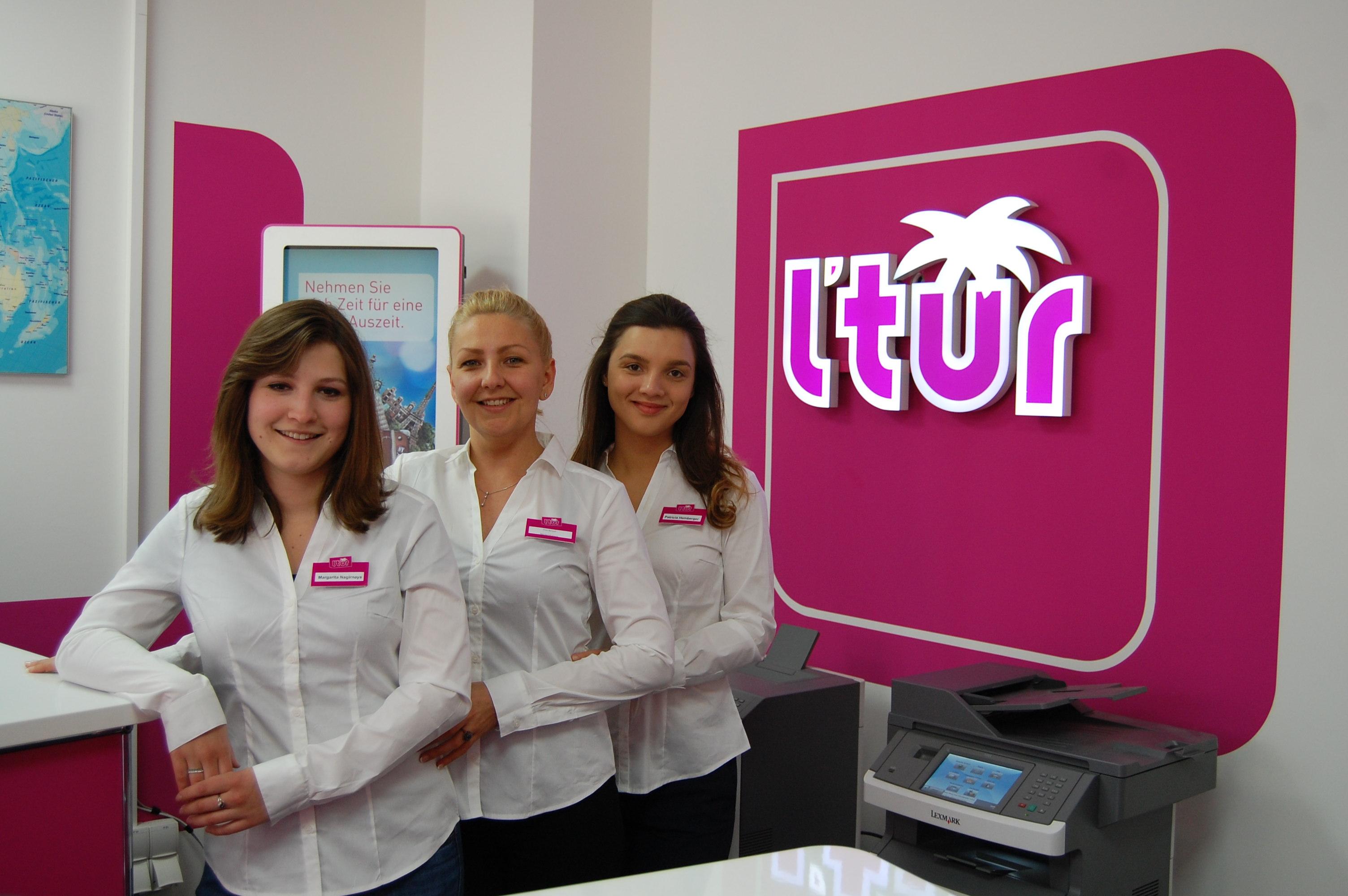 l'tur Reise-Shop Augsburg