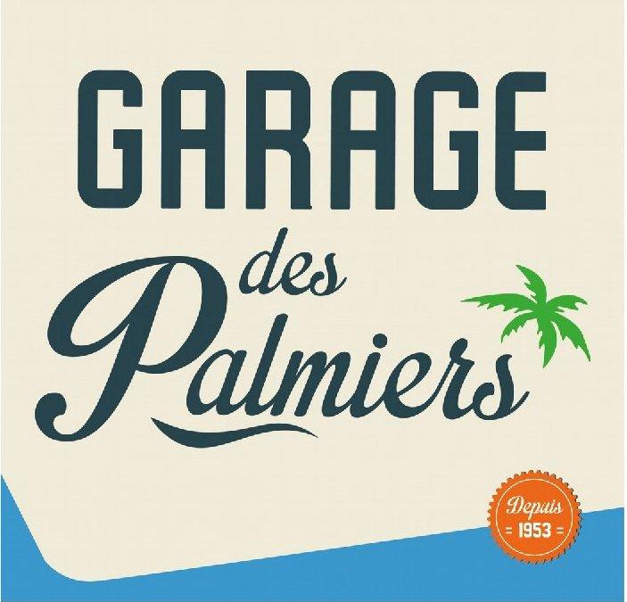 GARAGE DES PALMIERS