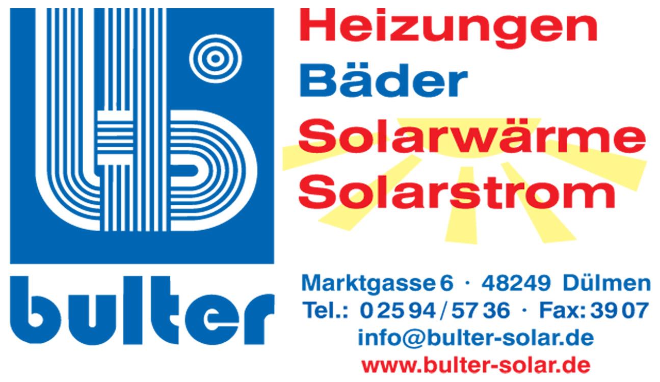 Bulter GmbH