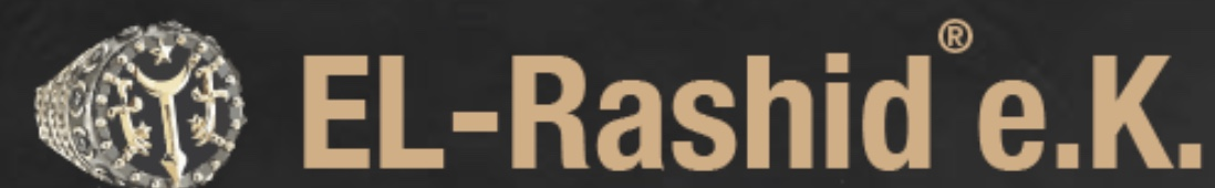 Medium Magier EL-Rashid Logo