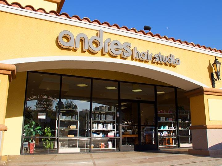 Andre's Hair Studio - Los Angeles, CA 90732 - (310)547-1168 | ShowMeLocal.com