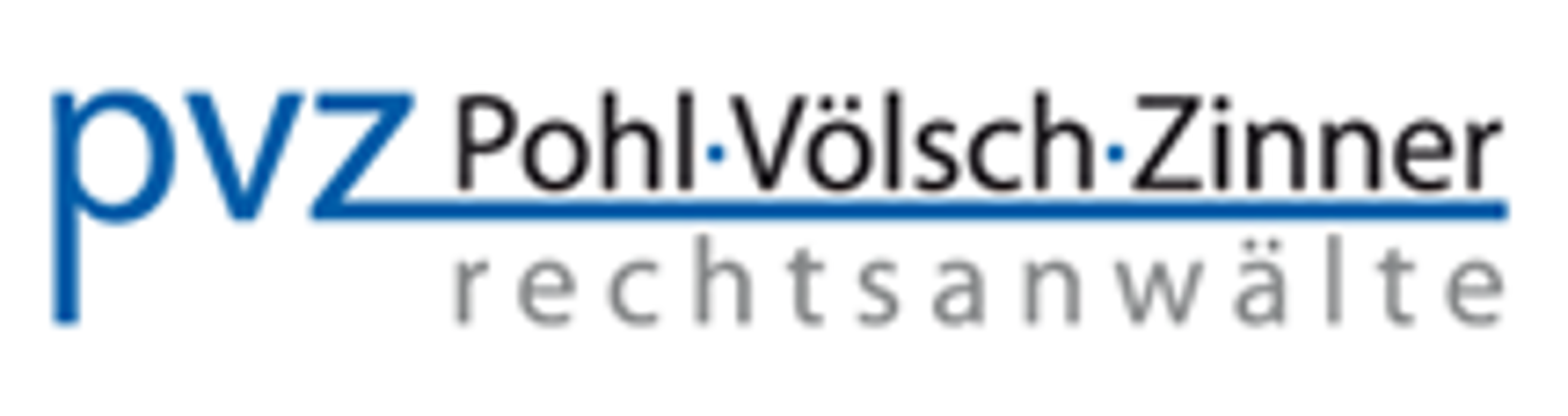 Bild zu PVZ Pohl, Völsch, Zinner Rechtsanwälte in Kaufbeuren