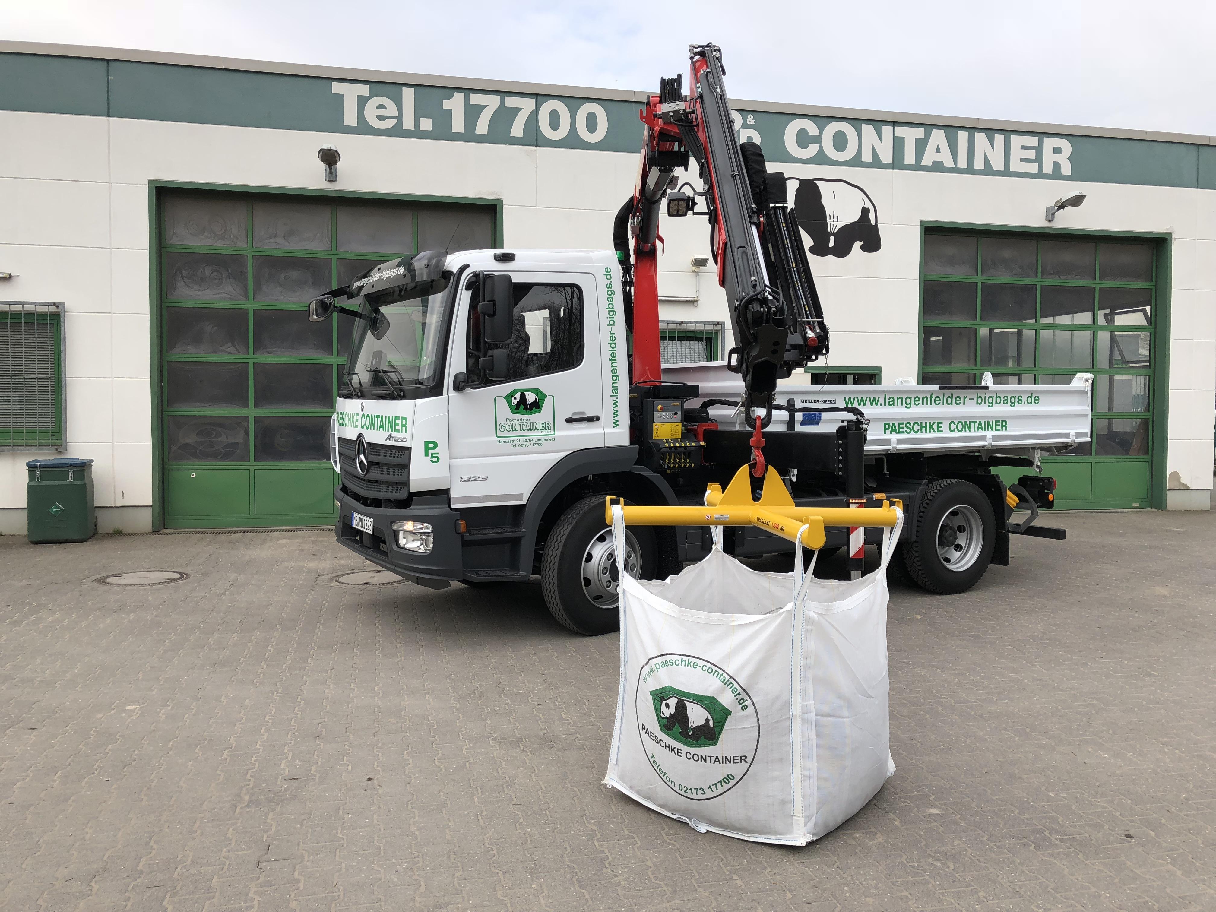Paeschke Container GmbH