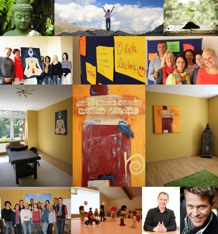 Bild zu Bewusstseinsraum in Hagen in Westfalen