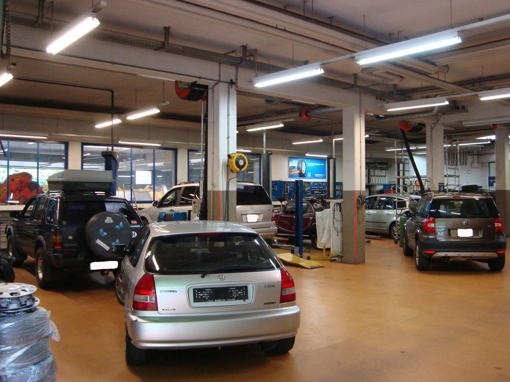 Garage de la Croix Sàrl
