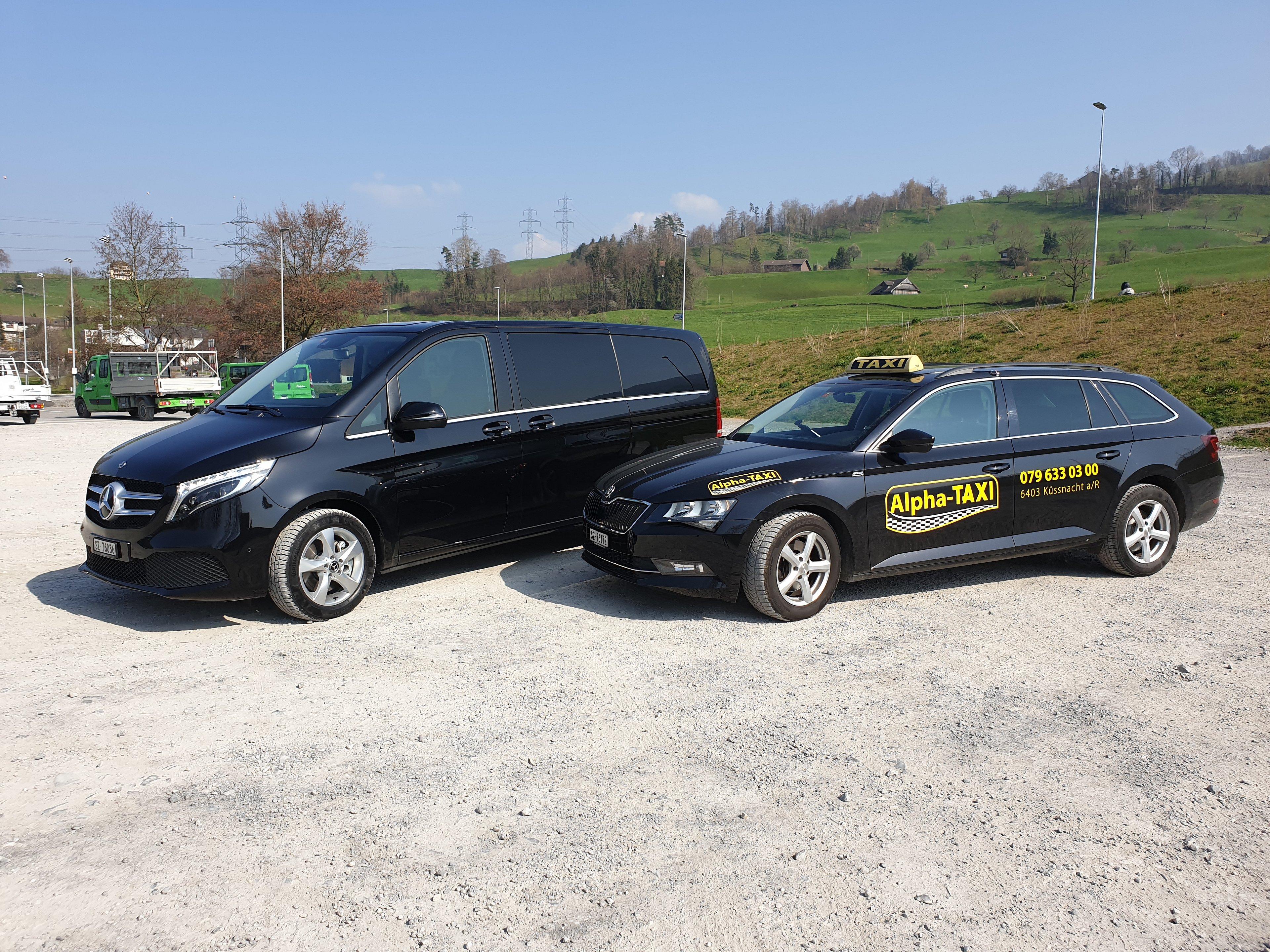 Taxi Alpha Innerschweiz GmbH
