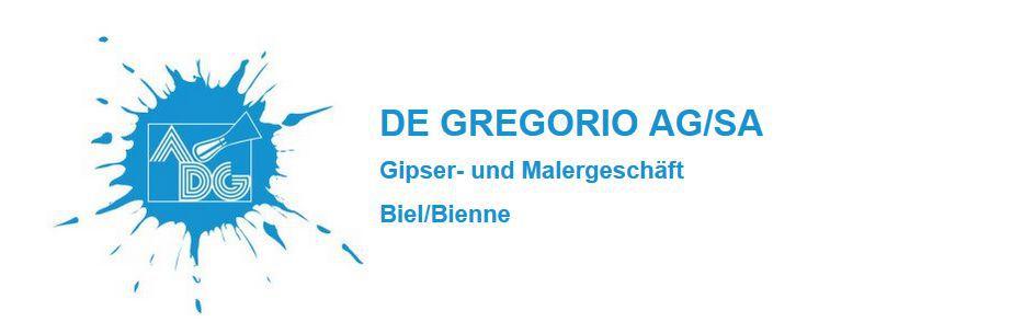 DE GREGORIO AG/SA