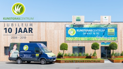 Kunstgrascentrum - Royal Grass - West-Vlaanderen