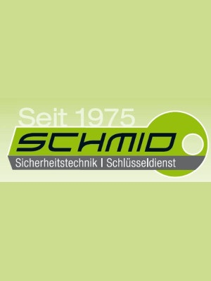 Schlüsseldienst H. Schmid; Inh. Friedemann Stiller