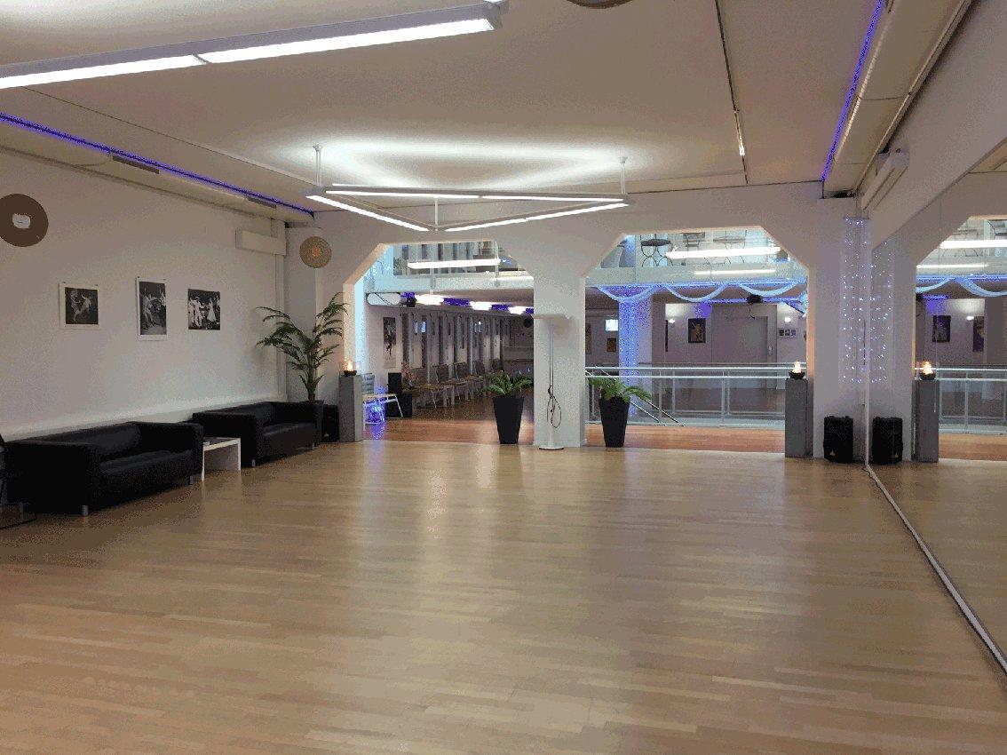 Arthur Murray Dance Center Zürich