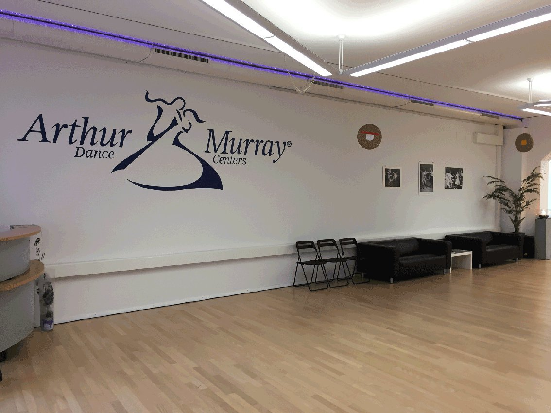 Arthur Murray Dance Center Zürich