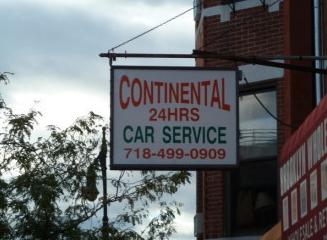 Continental Car Service