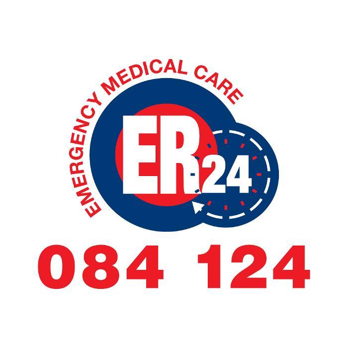 ER24 Joburg Central