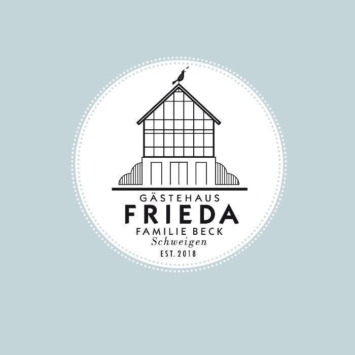Bild zu Gästehaus Frieda in Schweigen Rechtenbach