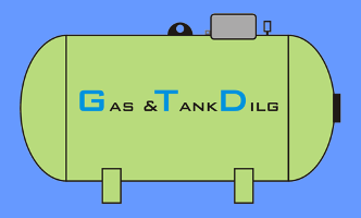 Gas & Tank Dilg