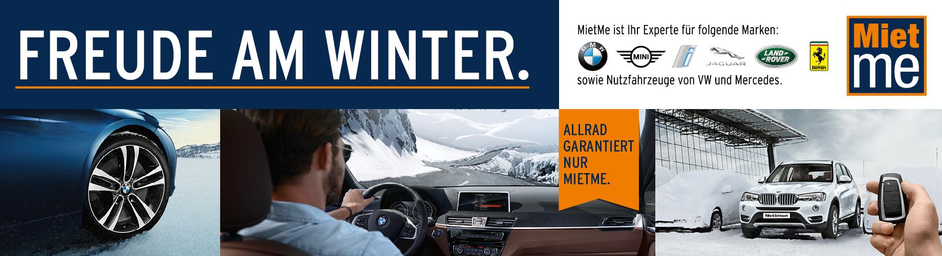 Riller & Schnauck MietMe Autovermietung Berlin