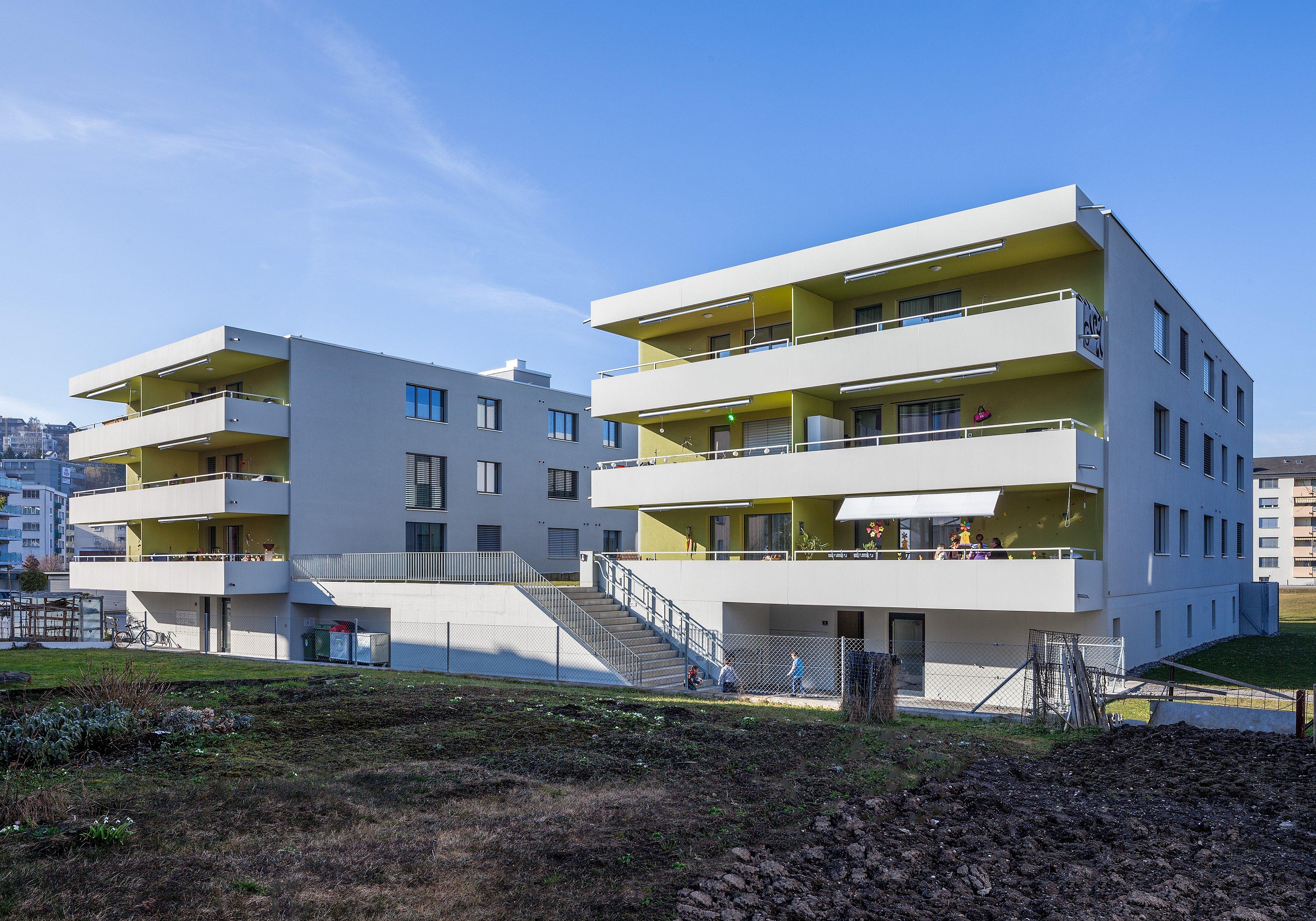 Annen Architektur AG