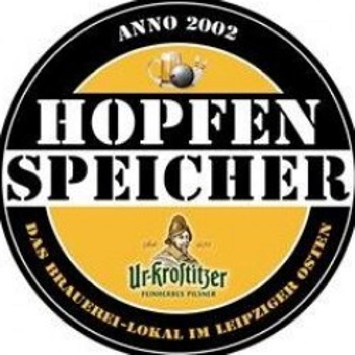 Bild zu Brauereilokal Hopfenspeicher in Leipzig
